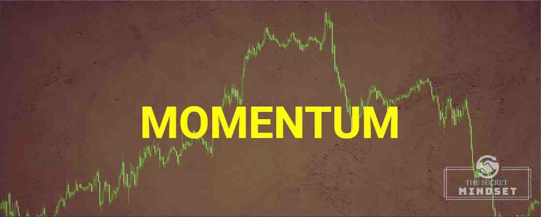 Momentum Indicator Trading Strategy | Day Trading Tips | The Secret